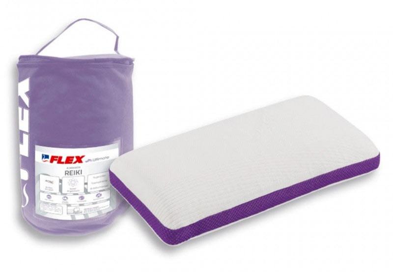 Almohada FLEX de AIRVEX modelo REIKI