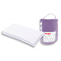 Almohada FLEX fibra-gel modelo THAI