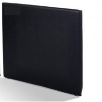 Cabecero FLEX en polipiel de diferentes medidas en color blanco o negro