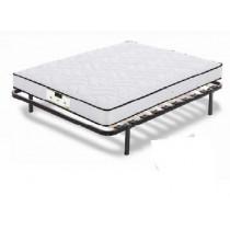 PACK colchón de muelles CIVIC + somier