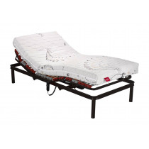 Pack somier articulado eléctrico Futurlam y colchón ART18 de Pikolin
