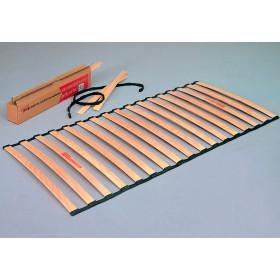 Somier láminas madera para montar bricolaje de Pikolin